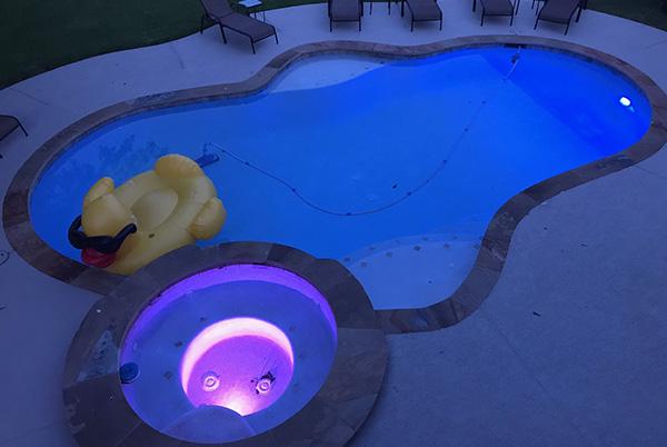 at-night-swimming-pool-houston