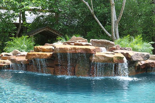 Houston Swimming Pools Texas Pool Champions